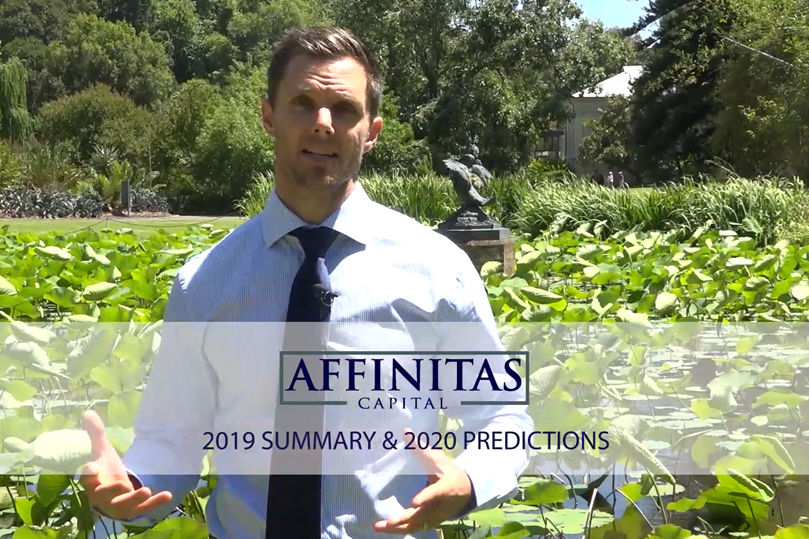 Affinitas Capital 2019 Summary & 2020 Predictions
